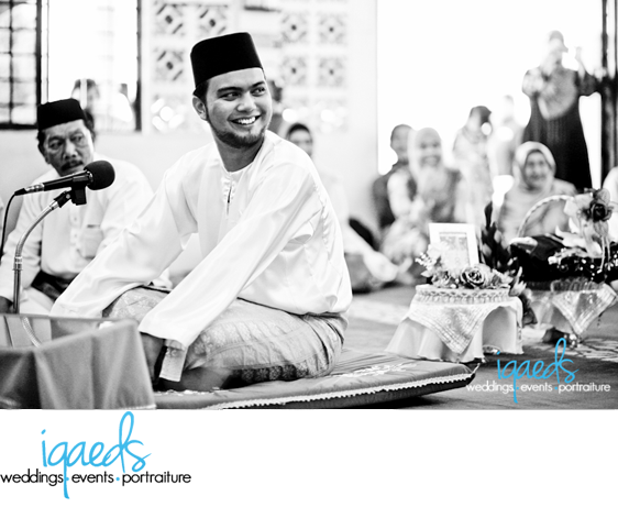Featured iQaeds photography - Malaysia's Wedding, Events & Portraiture photographer