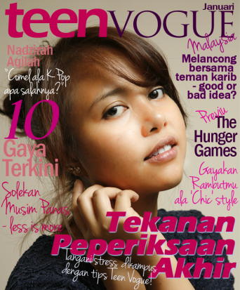 Qila-Teen Vogue copy