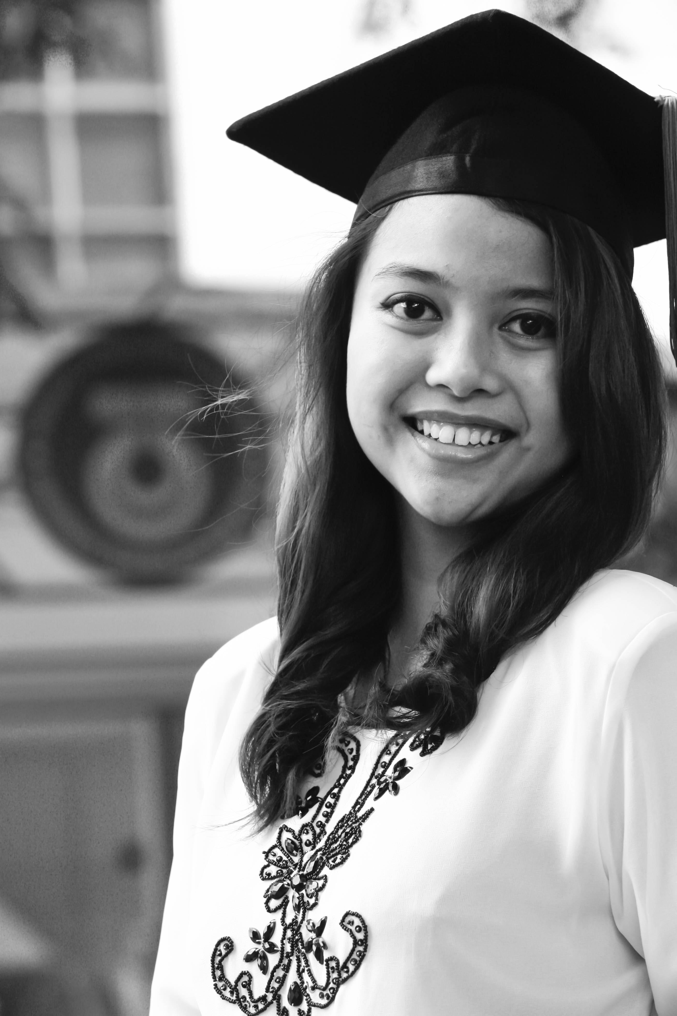 Utm Graduation Convocation Iqaeds Convocation Graduation Photography Portrait Of