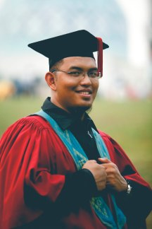 UTM convocation graduation senior portrait photography by iQaeds Photography
